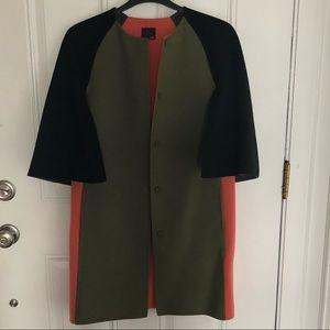 Fendi coat. Great condition.